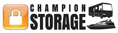 Contact Champion Storage