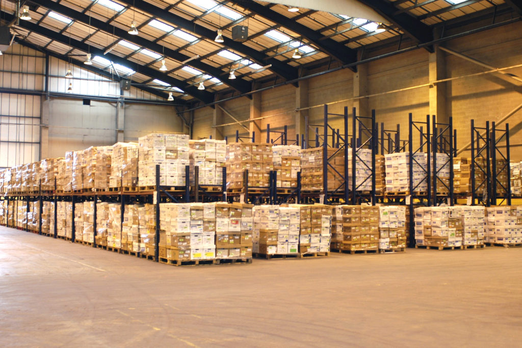 Warehouse Storage For Louisville Ky Amp Southern In